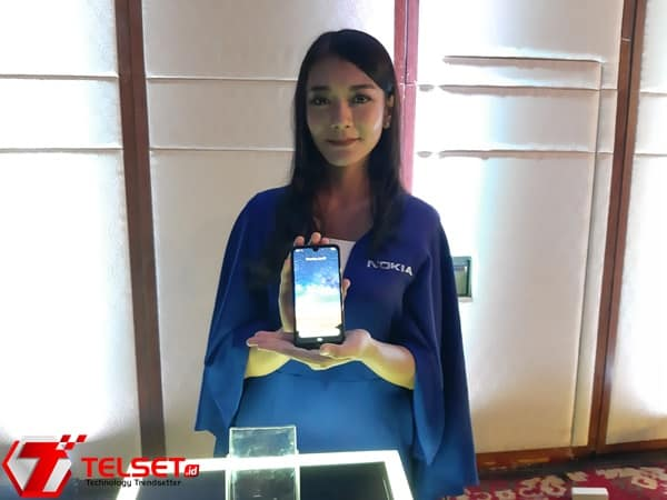 Punya Fitur Face Unlock, Berapa Harga Nokia 2.2?