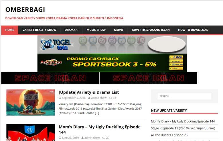situs download drakor terbaru