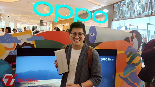 Cerita Apple Fanboy Tukar iPhone 7 Plus Demi Reno 10x Zoom