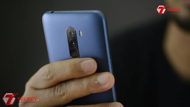 Yeay! Pocophone F1 Dijamin Dapat Update ke Android Q