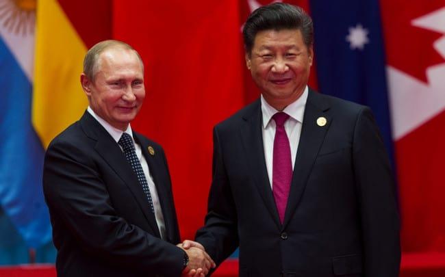 Diboikot Amerika Serikat, Huawei Merapat ke Rusia