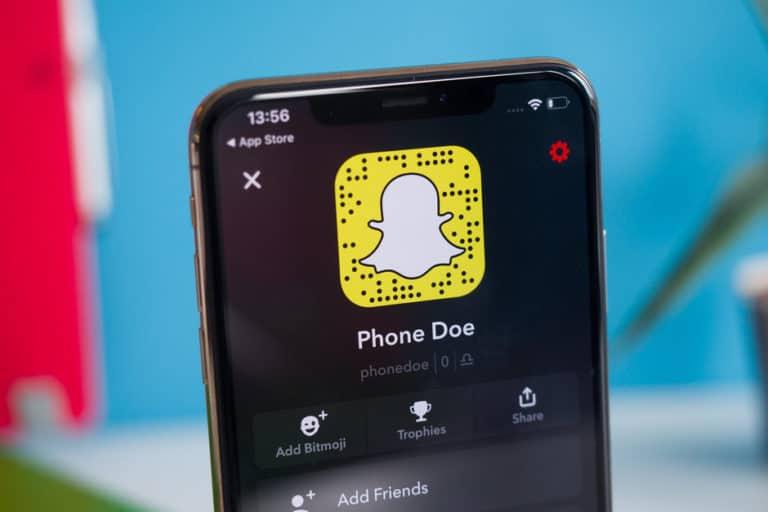 Pengguna Snapchat Bisa Berbagi Postingan Reddit via iOS