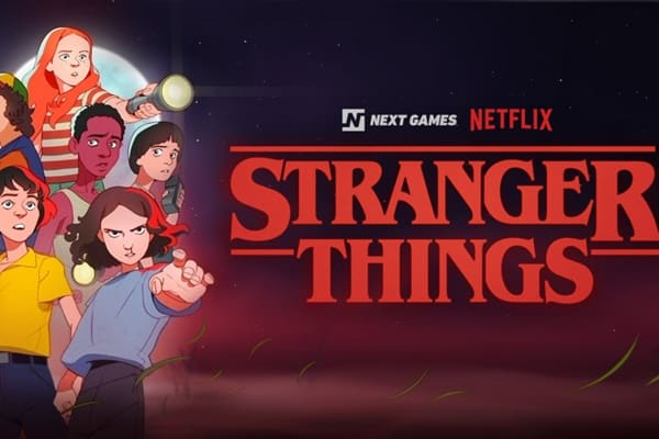 Hore! Stranger Things Mobile akan hadir Tahun Depan
