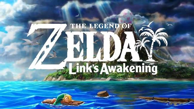 Yeayy! The Legend of Zelda: Awakening Link Debut Sebentar Lagi