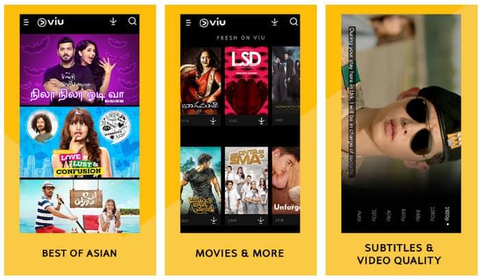 Mirip IndoXXI, LK21, Ini 20 Situs Streaming Film Subtitle ...