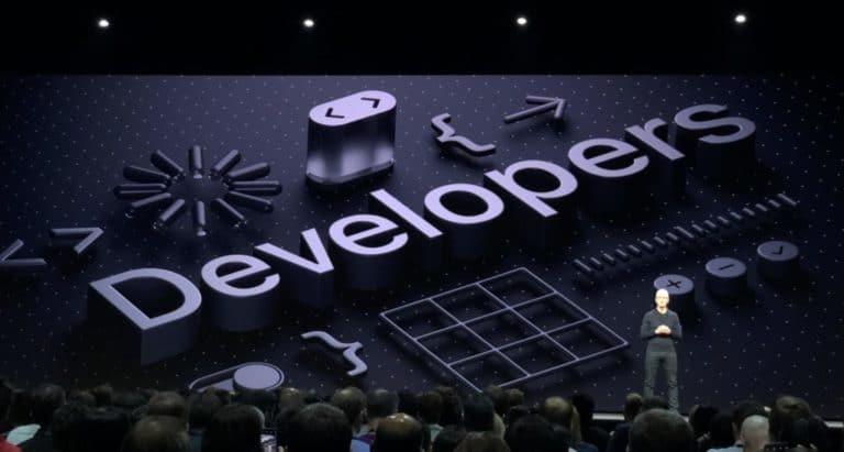 Live Streaming WWDC 2019 Bisa di Apple Store