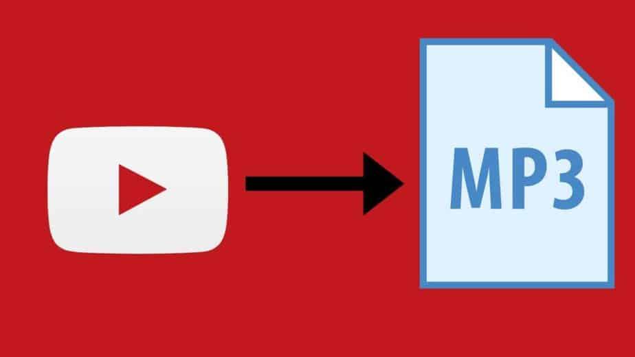 YouTube ke MP3