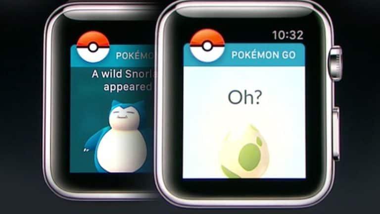"Pokemon Go Segera Akhiri ""Hubungan"" dengan Apple Watch"
