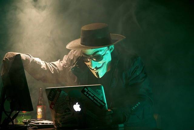 Kelompok Hacker Incar Sistem Jaringan Listrik AS
