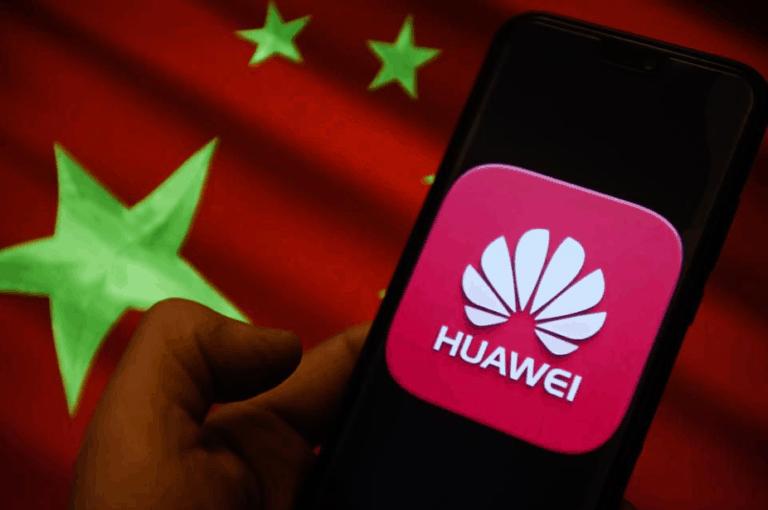 Terkait Embargo Huawei, China Bakal Serang Balik AS
