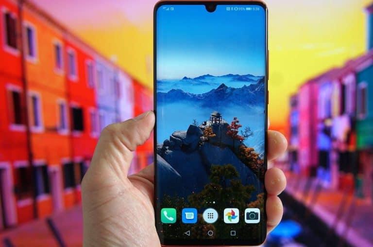17 Smartphone Huawei yang Dapat Android Q, Ini Daftarnya