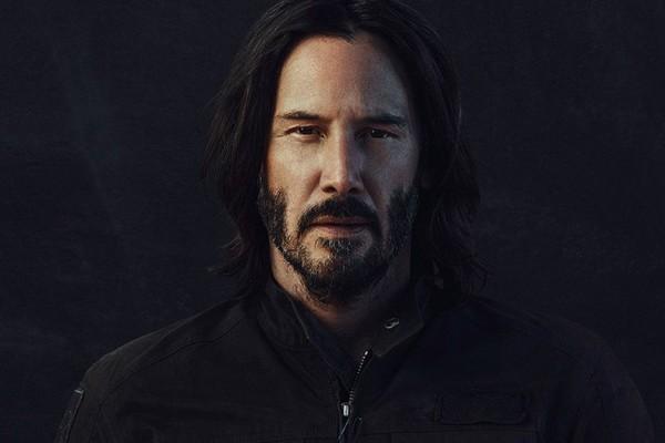 Nongol di Cyberpunk 2077, Keanu Reeves Diincar Marvel