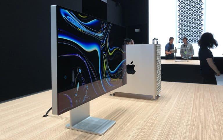 Desktop Mahal Apple Hadir September 2019, Minat?