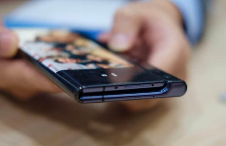Huawei Mate X Bakal Dirilis 15 November 2019