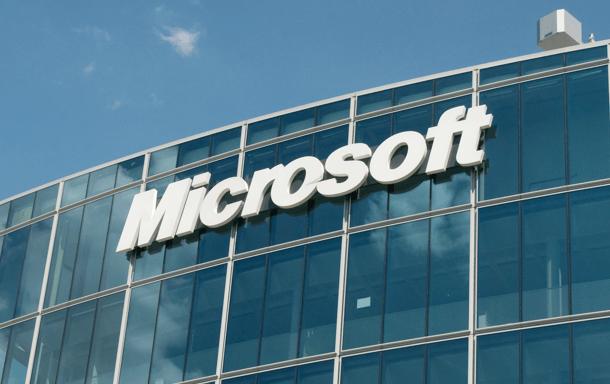 Microsoft Pentagon