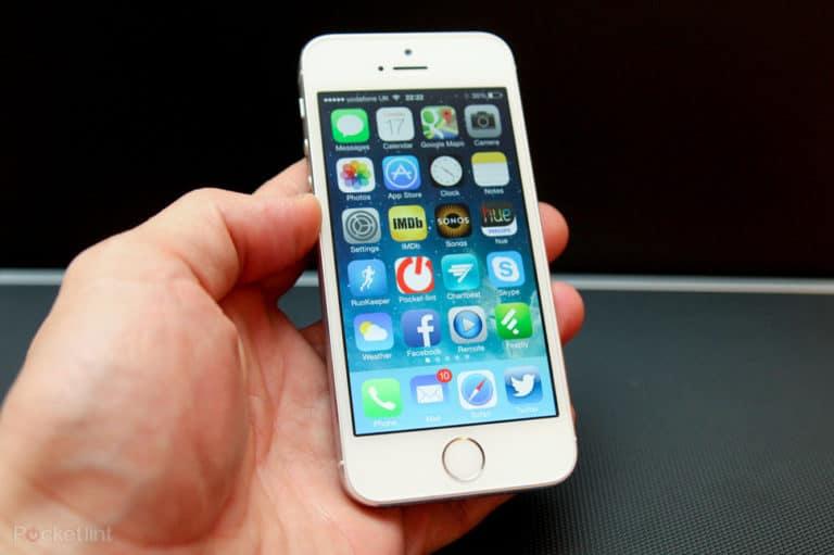"""Ini Dia Seri iPhone Paling """"Berumur Panjang"""""""