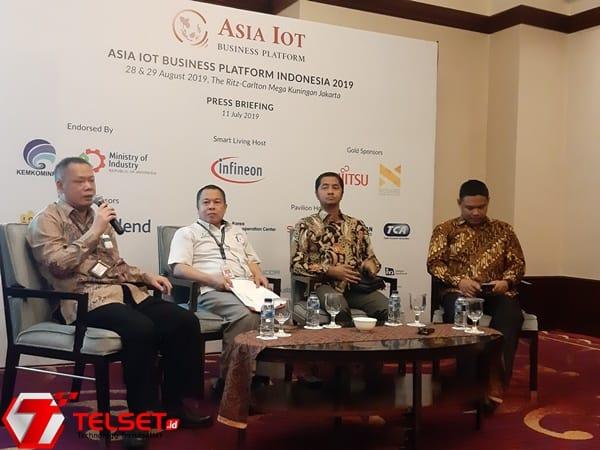 Ekonomi Digital Indonesia Bisa Capai Rp 1406 Triliun di 2025