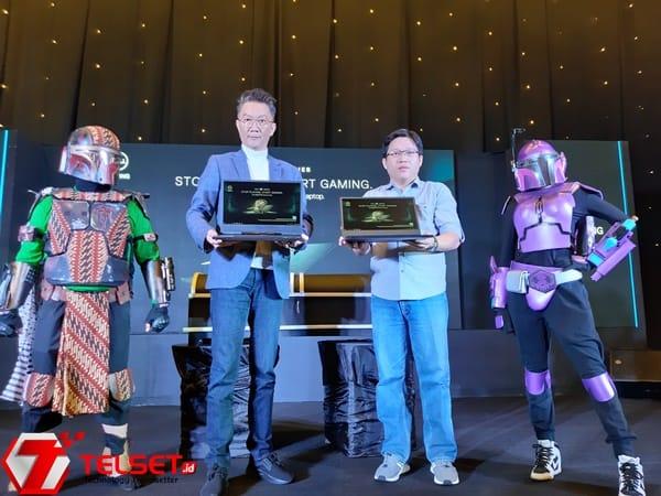 Laptop Gaming Dell G7 Resmi Dirilis, Apa Keunggulannya?