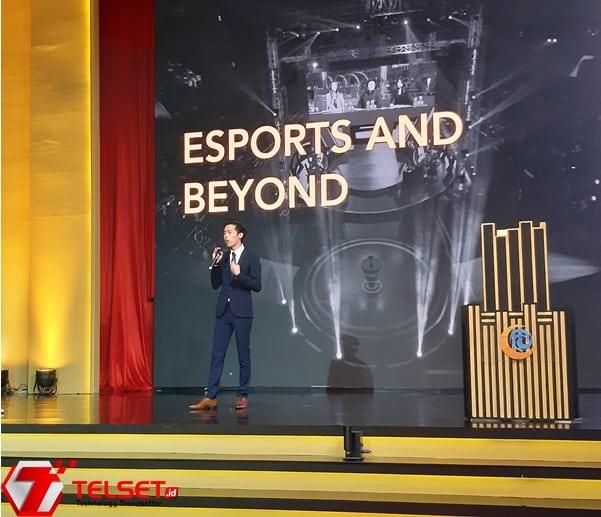 Moonton akan Investasi 111,7 Miliar untuk E-Sports Indonesia