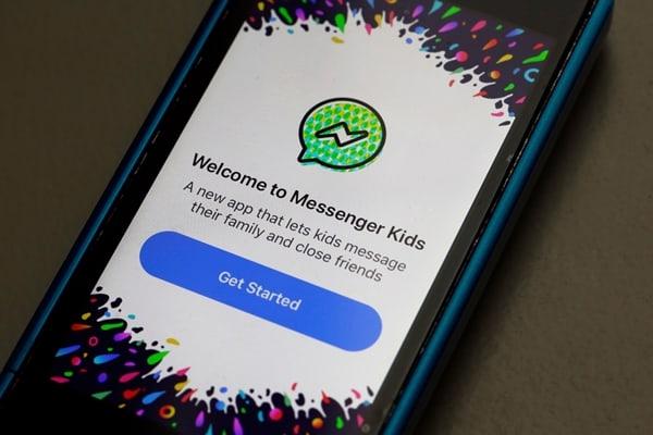 Bug Facebook Messenger Kids Ancam Keamanan Anak-anak