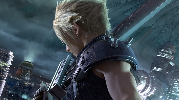 Bukan di Xbox One, Final Fantasy VII Remake Eksklusif di PS4