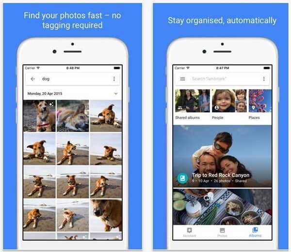 "Awas! Album di Google Photos Bisa ""Diintip"" Pengguna Lain"