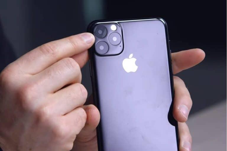 iPhone 11 Pro Terciduk Lacak Lokasi Pengguna, Ini Penjelasan Apple