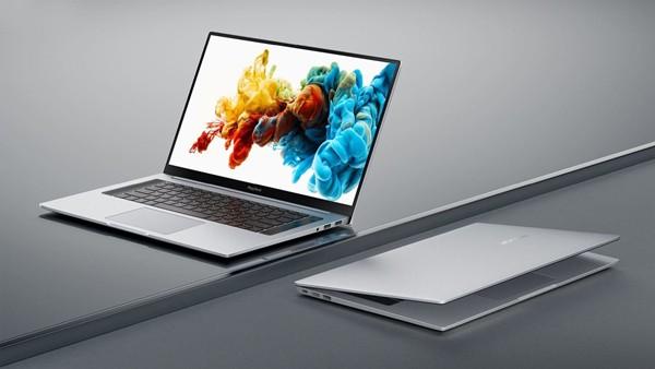 Huawei Luncurkan Pesaing MacBook Pro, Harga Rp 10 Jutaan