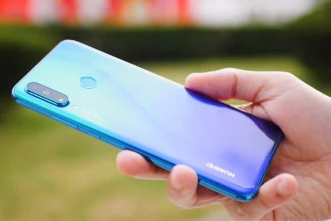 Bukan HongMengOS, Smartphone Terbaru Huawei Masih Android