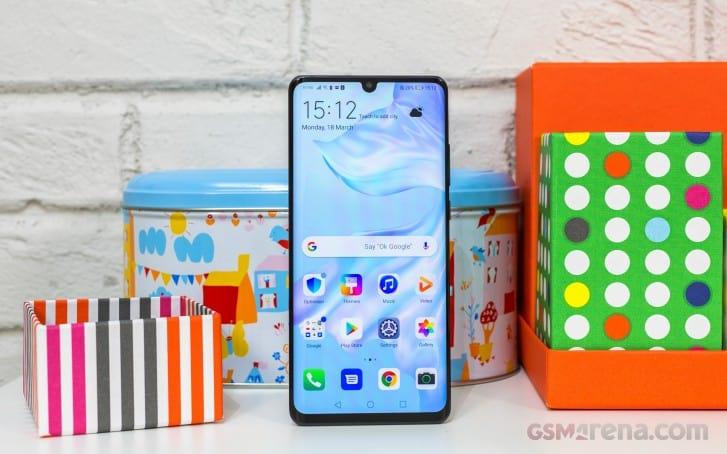 Huawei Daftarkan Merek Dagang untuk OS Baru, Harmony