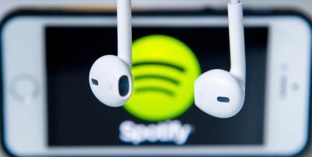 Spotify Hentikan Layanan Upload Langsung untuk Artis