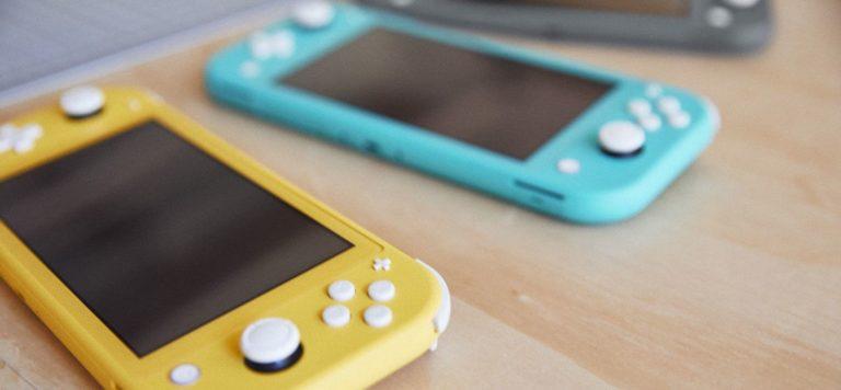 Nintendo Switch Lite Dijual Murah, Ini Spesifikasinya