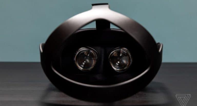 Facebook Bakal Siapkan Game VR untuk Oculus