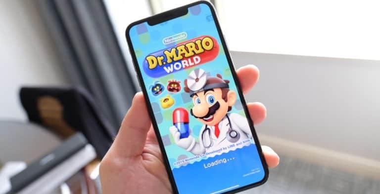 Dr Mario World Resmi Hadir di iOS, Begini Detailnya