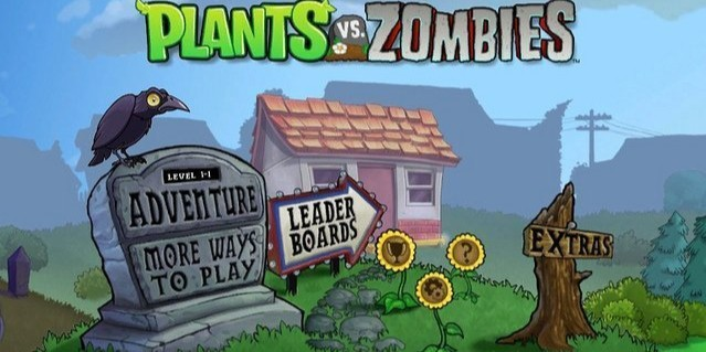 EA Sedang Kembangkan Plants vs Zombies 3