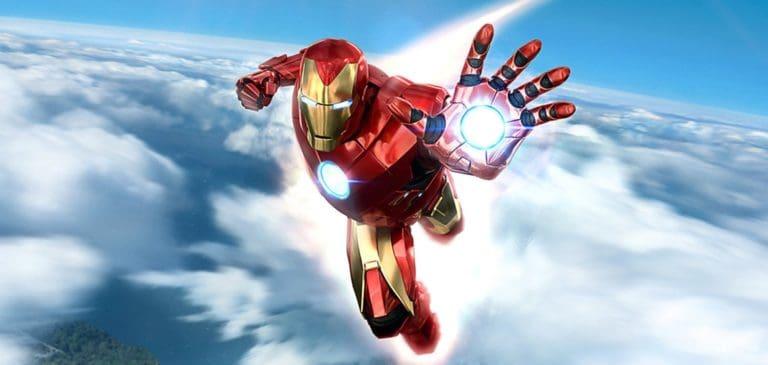 Pengembang Beri Bocoran Game Iron Man VR