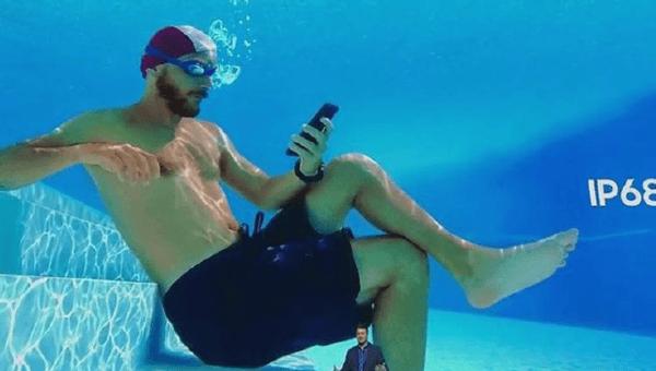 Menyesatkan, Iklan Samsung Digugat Pengawas Australia
