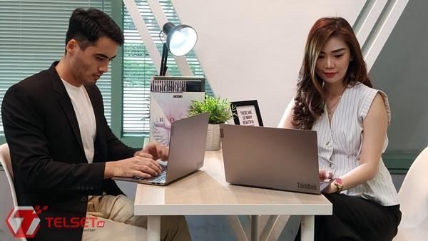 Khusus Pebisnis Muda, Ini Spesifikasi dan Harga ThinkBook 13s dan 14s