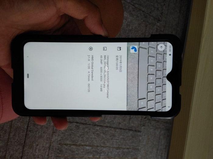Nokia TA-1155 Dapat Sertifikasi di Rusia, Nokia 5.2?