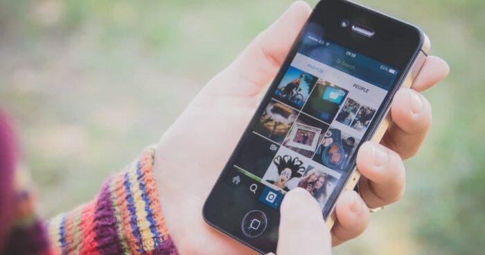 Cara Membuat Best 9 Nine Instagram