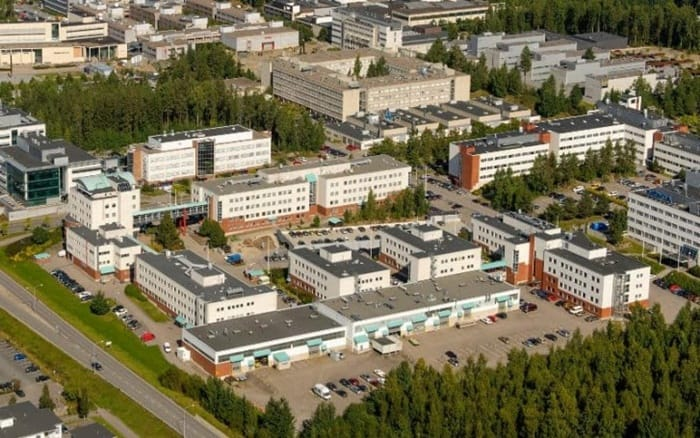 Xiaomi Bangun Pusat R&D Baru di Finlandia, Fokus di Kamera