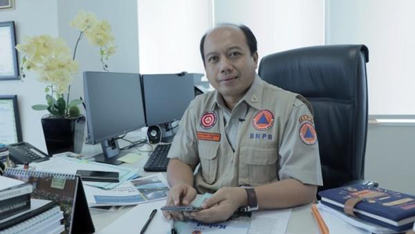 Pak Sutopo Meninggal, Netizen Berduka Serukan #RIPSutopo
