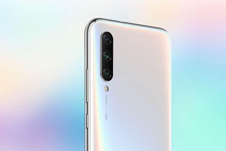 Spek Mirip Mi CC9e, Segini Harga Xiaomi Mi A3