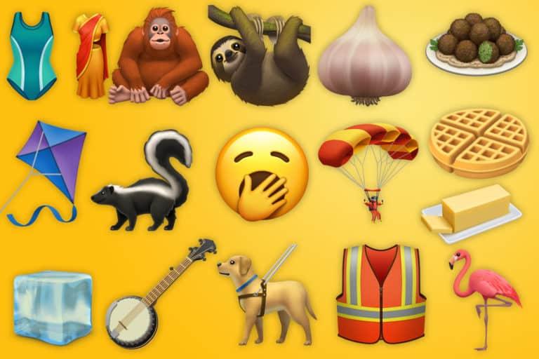 Apple Siapkan Emoji Baru dengan Tema Keberagaman