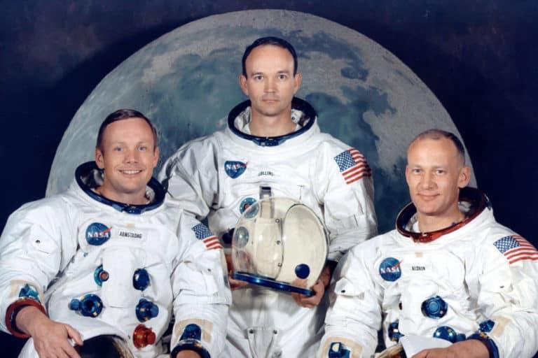 Siapa Pesaing Terberat AS untuk Misi Pendaratan di Bulan?