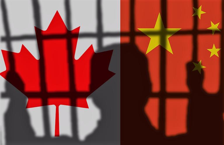 Tangkap Warga Kanada, China Dituding Balas Dendam Huawei