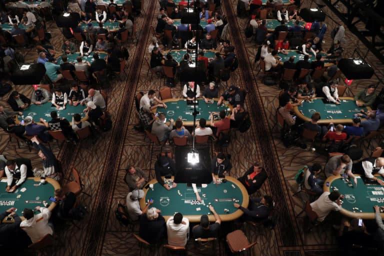 Canggih! Bot AI Facebook Kalahkan Pemain Poker Profesional