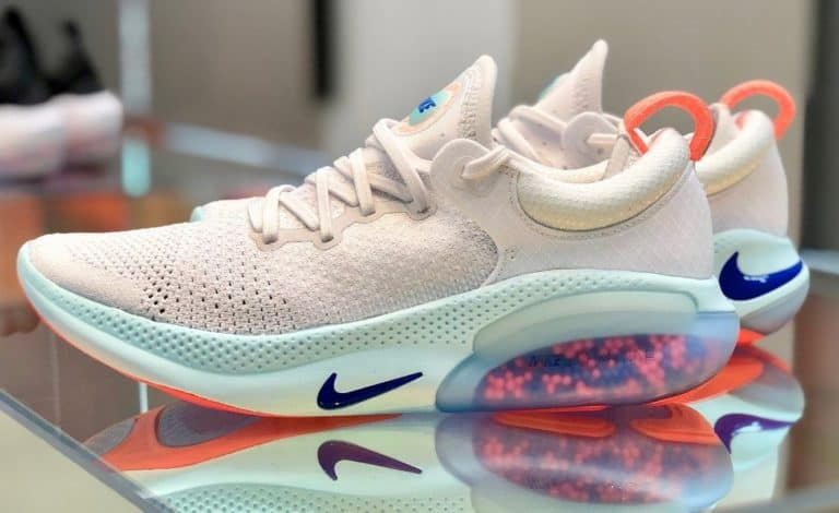 Nike Bikin Sepatu Lari dengan Ribuan Manik-manik, Gunanya?