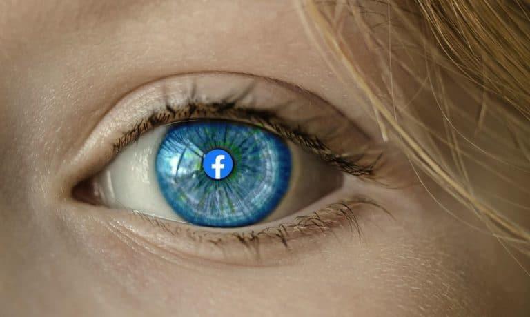 Di Masa Depan, Update Status di Facebook Hanya Pakai Pikiran