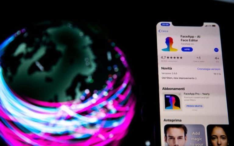 Awas! Ada Aplikasi FaceApp Palsu yang Merusak Smartphone